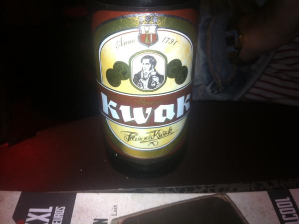 kouak-biere